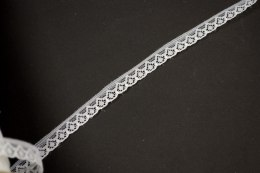 White stabile lace