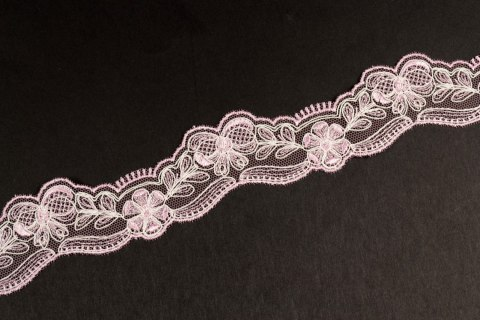 Beautifull Embroidered lace